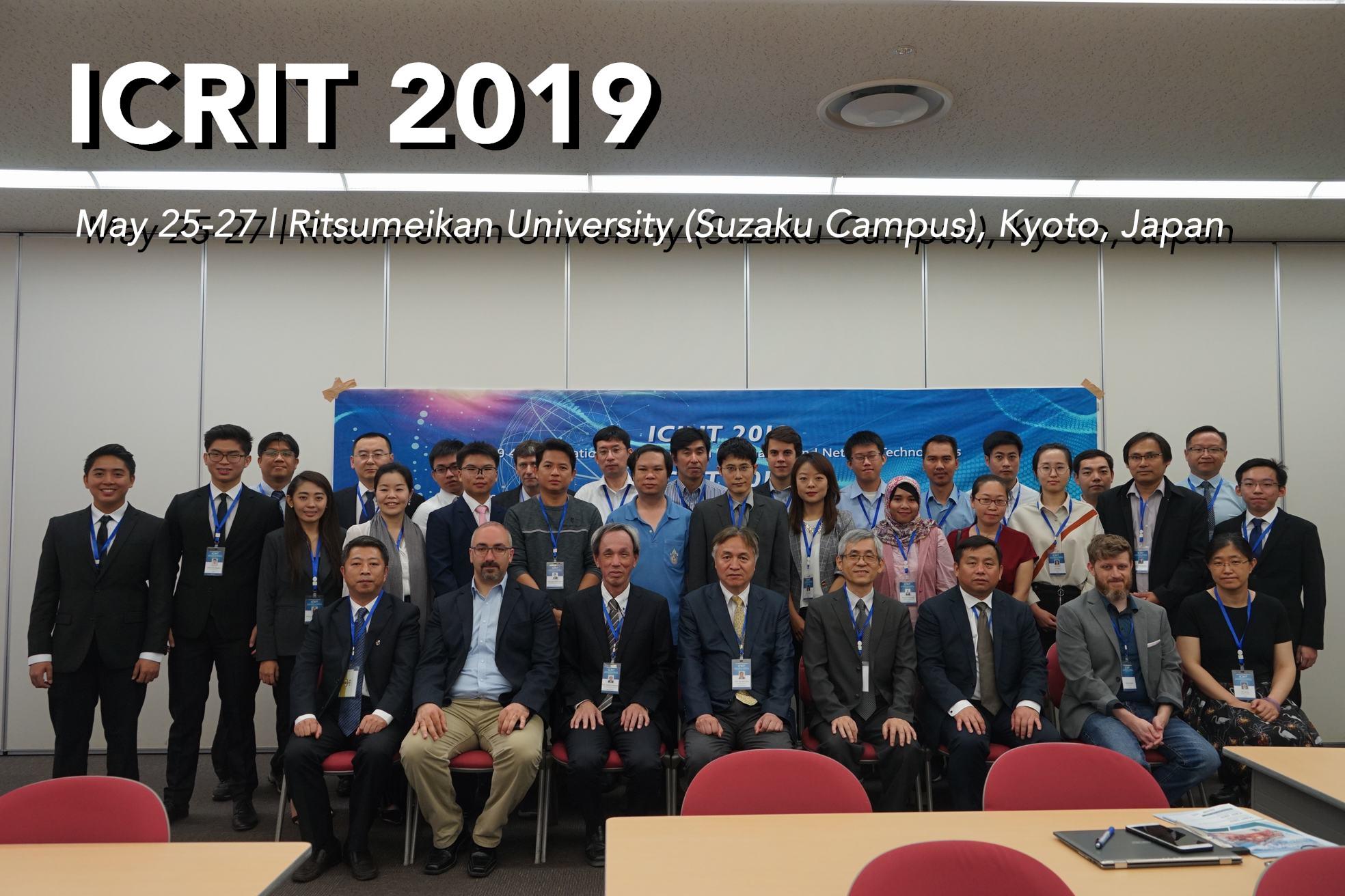 ICRIT 2020